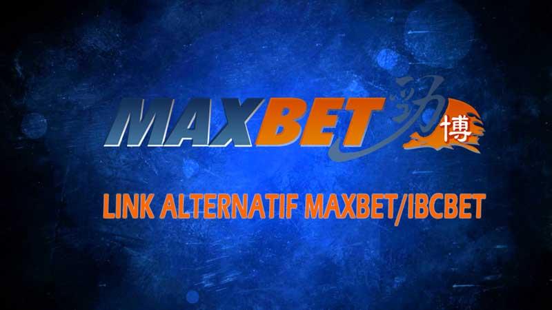 Maxbet Bola Link Alternatif