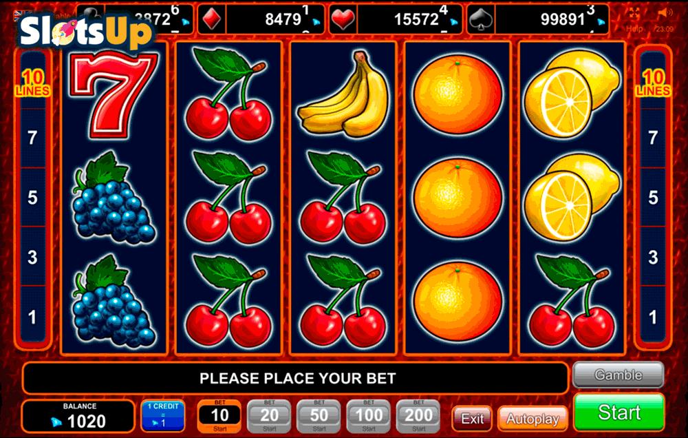 Permainan slot online Joker123
